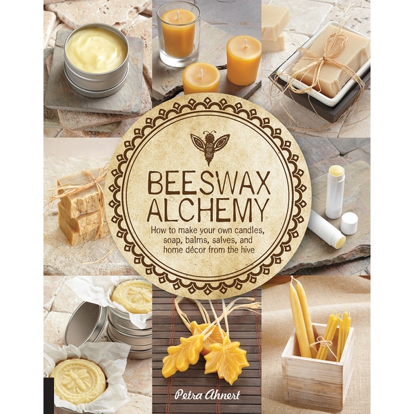 Quarry BooksBeeswax Alchemy