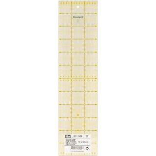 Omnigrid Metric Quilter's Ruler15cmX60cm