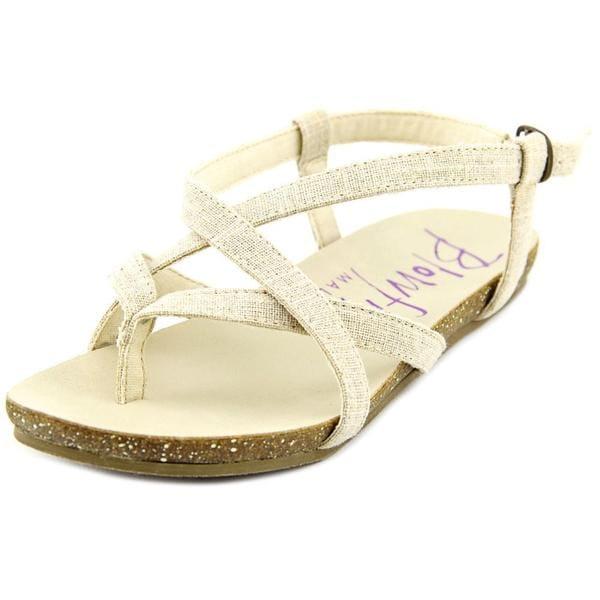 Blowfish Women's 'Granola' Fabric Sandals