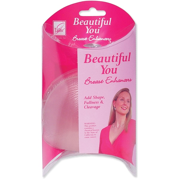 Beautiful You Breast Enhancers