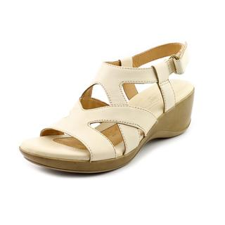 Naturalizer Women's 'Tanner' Leather Sandals