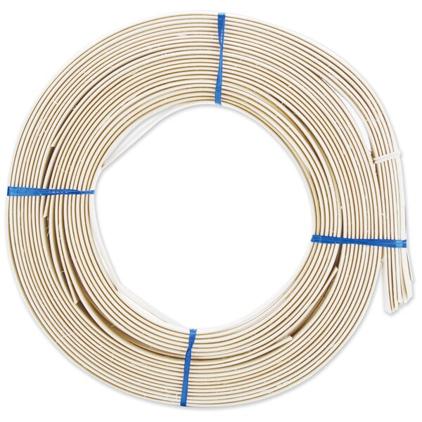 Flat Oval Reed 12.7mm 1lb CoilApproximately 90'