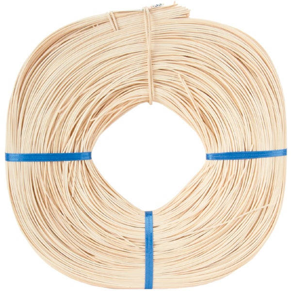 Round Reed #6 4.25mm To 4.5mm 1lb CoilApproximately 160'