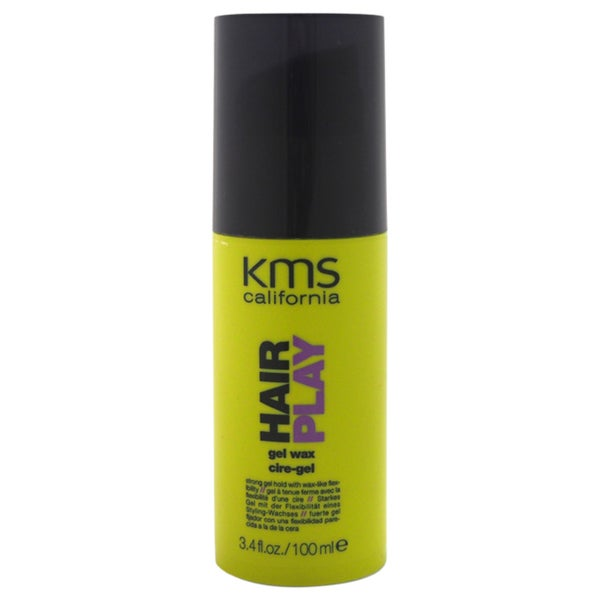 Kms Hair Play 3.4-ounce Gel Wax