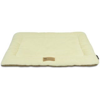 P.L.A.Y. Large Chill Pad 36inX23inCream