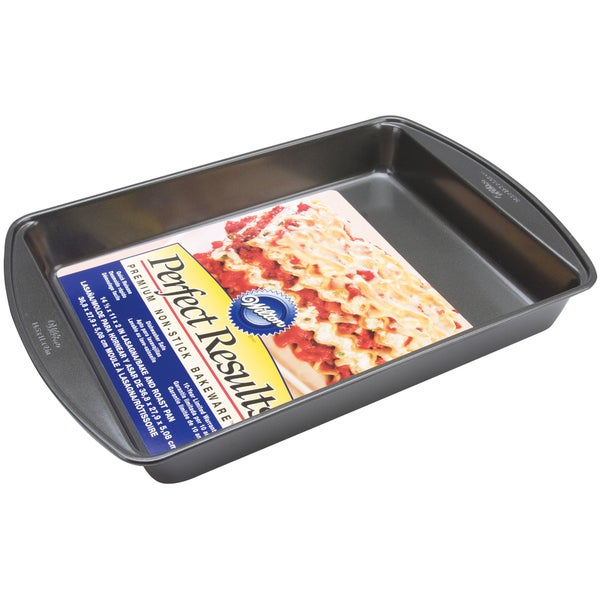 Perfect Results Lasagna Pan14inX10in
