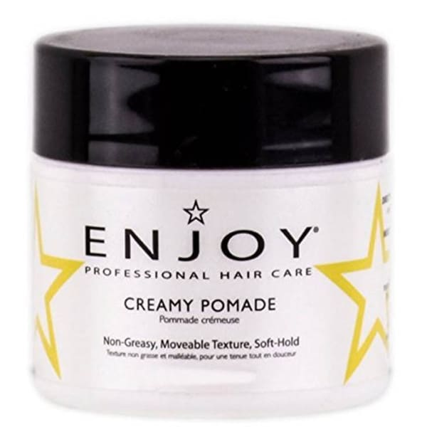 Enjoy Creamy Pomade 2.1-ounce