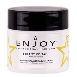 Enjoy Creamy Pomade 2.1-ounce