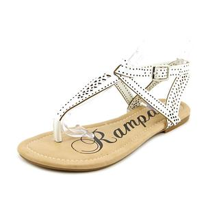 Rampage Women's 'Pasha' Patent Sandals