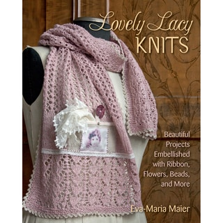 Stackpole BooksLovely Lacy Knits