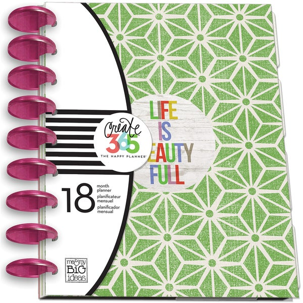 Create 365 PlannerBeauty Full