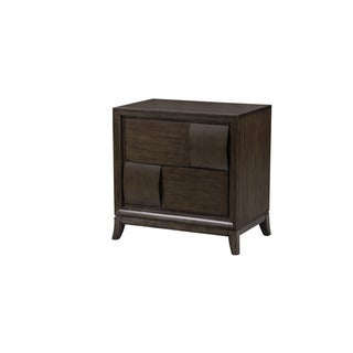 Magnussen B3032 Ribbons Cherry Finish Cherry Drawer Nightstand