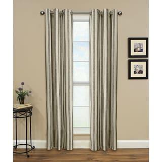 Miller Curtains Grommet Meridian Curtain Panel