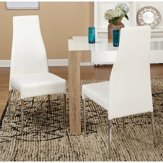 Simple Living Smart Dining Chair (Set of 2)