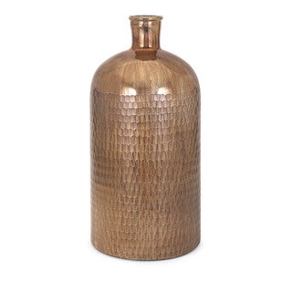 Marnie Copper Glass Jug - Large