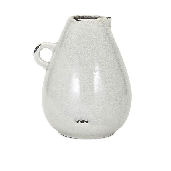 Beretta Large Ceramic Pitcher