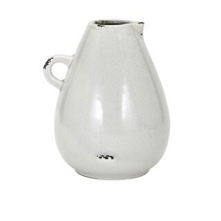 Beretta Large Ceramic Pitcher