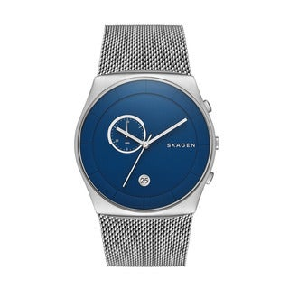 Skagen Men's SKW6185 'Havene' Stainless Steel Watch