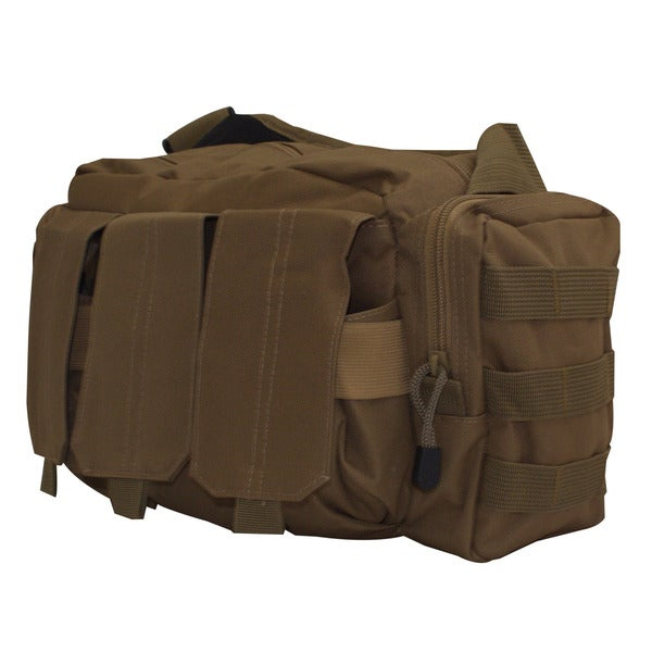 Tactical Utility Messenger Bag