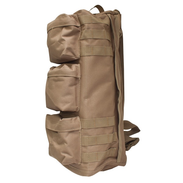 Tactical Sling Duffel Bag