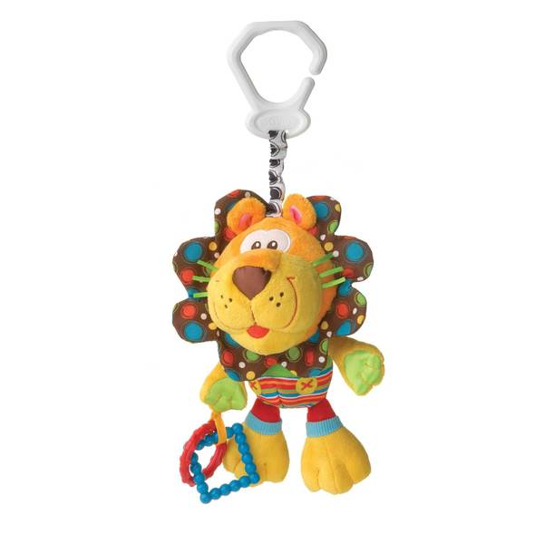 My First Roary Lion Activity Toy