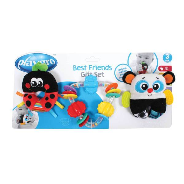 Playgro Best Friend Gift Set