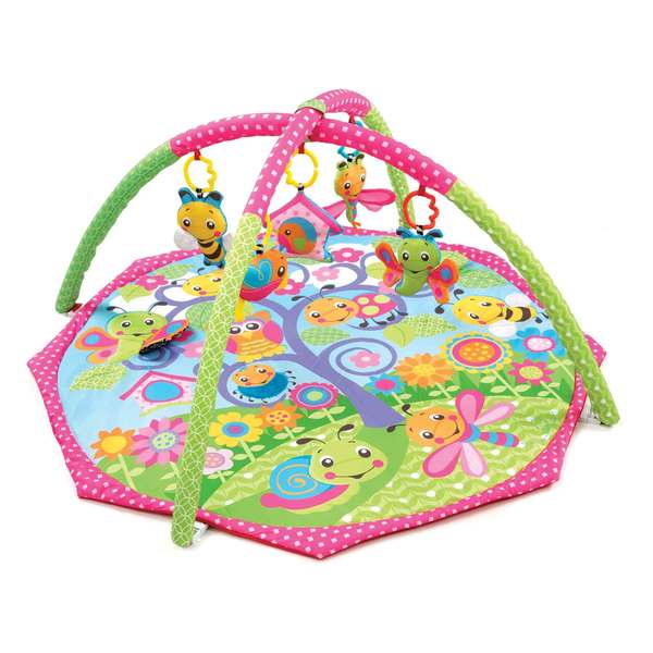 Bugs n Bloom Activity Gym