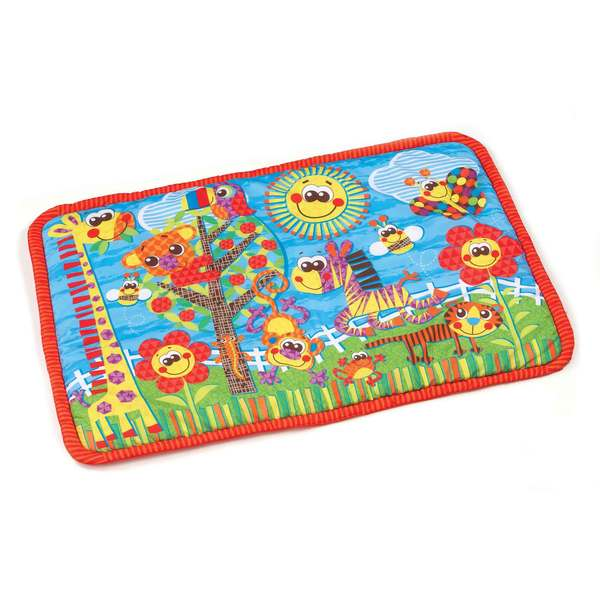 Sunny Safari Playmat