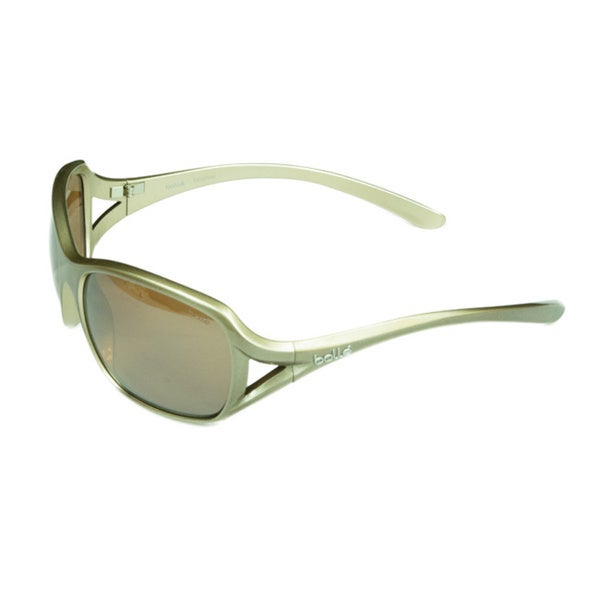 Bolle Solden Women's Polarized Gun Rose Sunglasses