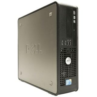 Dell Optiplex 780 SFF 3.00Ghz Intel Core 2 Duo 8GB RAM 1TB HDD Windows 7 Desktop Computer (Refurbished)