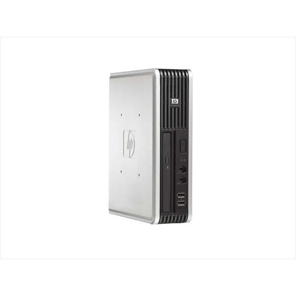 HP Compaq dc7900 uSFF 3.00Ghz Intel Core 2 Duo 2GB RAM 80GB HDD Windows 7 Desktop Computer (Refurbished)