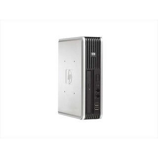 HP Compaq dc7900 uSFF 3.00Ghz Intel Core 2 Duo 4GB RAM 320GB HDD Windows 7 Desktop Computer (Refurbished)