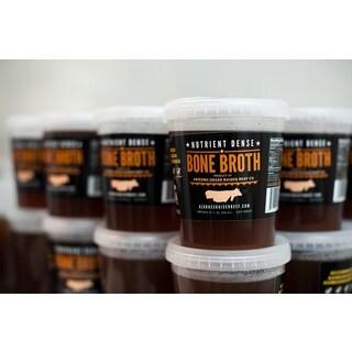 Arizona Grass Raised Beef Co. Bone Broth