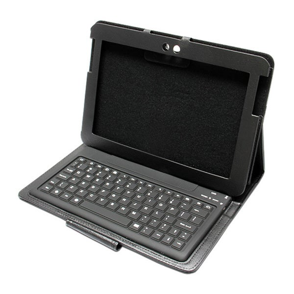 MaximalPower Bluetooth Keyboard Folio Case for Samsung Galaxy Tab 2/ Note 10.1 Tablet
