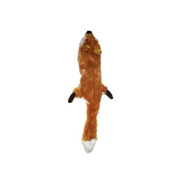 Skinneeez Plush Fox 24""