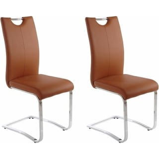 Scandinavian Lifestyle Vila Dining Chair (Pack of 4)