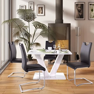 Vila Dining Chair (Pack of 4)