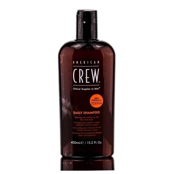 American Crew Daily 15.2-ounce Shampoo