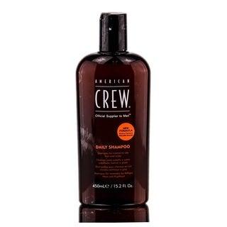 American Crew 15.2-ounce Men's Daily Shampoo