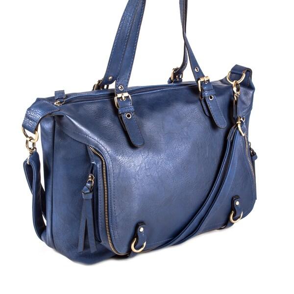 Bueno 'Maddox' Messenger Bag