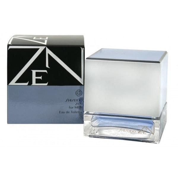 Shiseido Zen Men's 1.7-ounce Eau de Toilette Spray