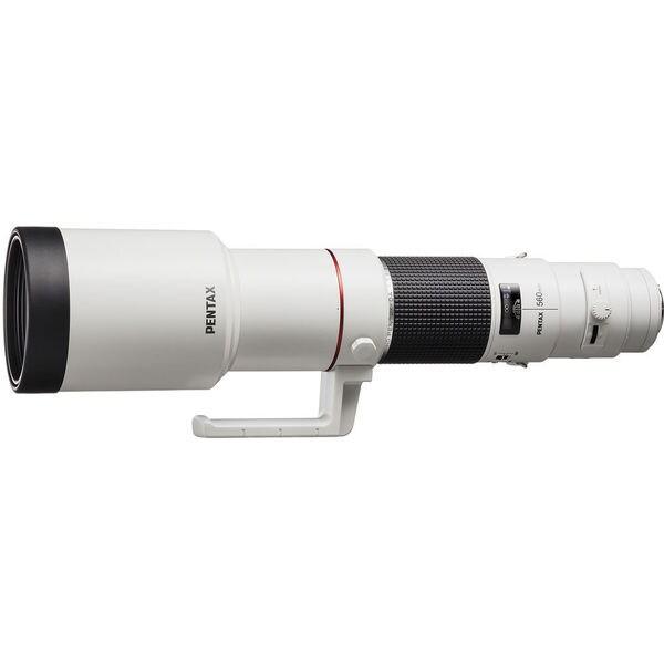 Pentax DA 560mm f/5.6 ED AW Lens