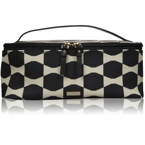 kate spade new york Large Marit Zip Around Cosmetic Case