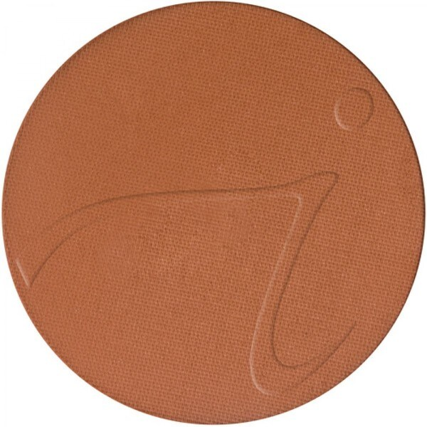 Jane Iredale Purepressed Base Foundation Refill Terra