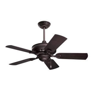 Emerson Veranda 42-inch Oil Rubbed Bronze Traditional Indoor/Outdoor Ceiling Fan