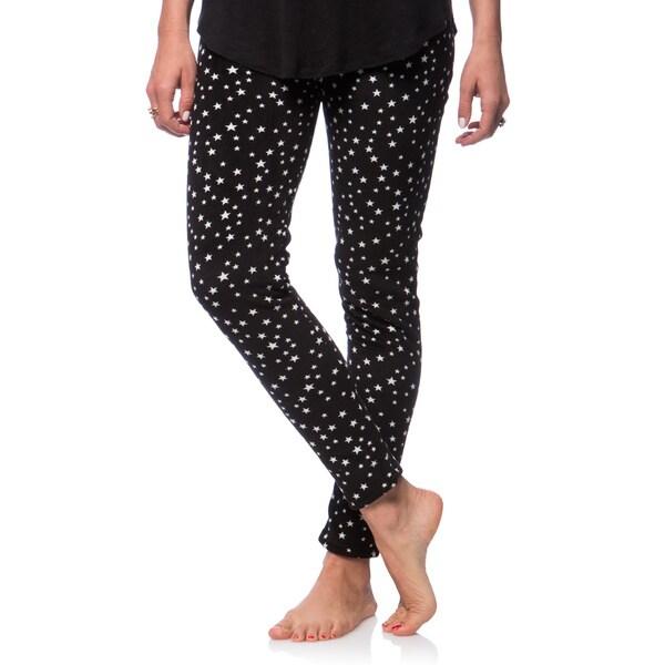 Women's Star Print Leggings