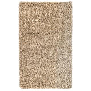Kosas Home Revo Shag Marshmallow Rug (2' x 3')