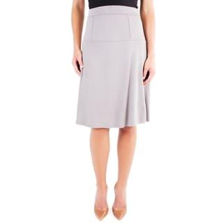DownEast Basics Women's Catch a Chill Skirt