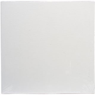 Artists' Quality Canvas Board12inX12in