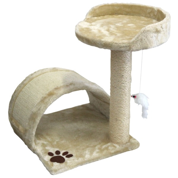 Scratching Post Cat Tree